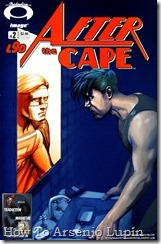 After the Cape Vol 1 2