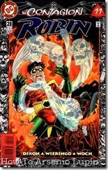 P00011 - Batman - Contagio #28