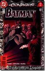 P00002 - Batman - Contagio #695