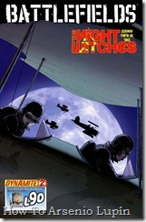 P00014 - Battlefields - The Night Witches #3