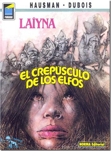 2011-06-25 - Laïyna - El Crepúsculo de los Elfos