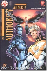 P00010 - The Authority v2 #10