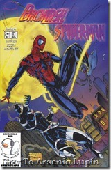 P00002 - Backlash and Spiderman #2