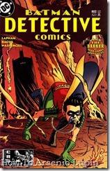 P00002 - Batman - Ciudad del Crímen #802