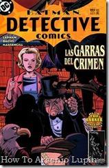 P00003 - Batman - Ciudad del Crímen #803