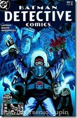 P00004 - Batman - Ciudad del Crímen #804