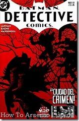 P00005 - Batman - Ciudad del Crímen #805