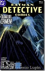 P00006 - Batman - Ciudad del Crímen #806