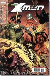 P00001 - Nex X-Men #30
