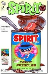 P00005 - The Spirit #5