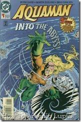P00002 - Aquaman v5 #1