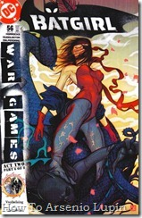 P00015 - War Games 14 - Batgirl howtoarsenio.blogspot.com #56