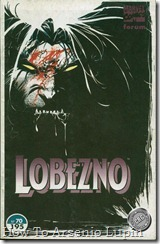 P00070 - Lobezno v1 #70