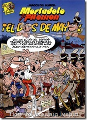 P00004 - Mortadelo y Filemón #182