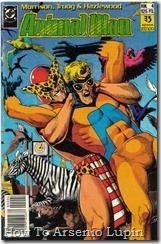 P00004 - Animal Man #4
