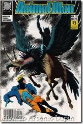 P00014 - Animal Man #13