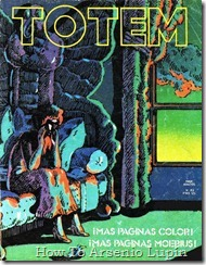 P00022 - Totem #22