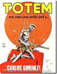 P00023 - Totem #23
