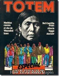 P00010 - Totem Extra 10 - Especial Western howtoarsenio.blogspot.com #2