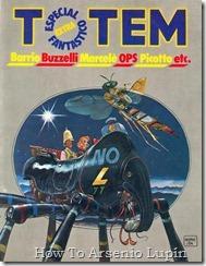 P00017 - Totem Extra 17 - Especial Fantastico howtoarsenio.blogspot.com #1