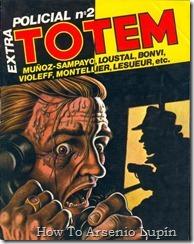 P00018 - Totem Extra 18 - Especial Policial howtoarsenio.blogspot.com #2