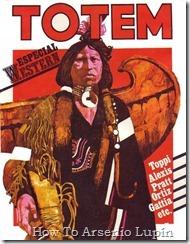 P00020 - Totem Extra 20 - Especial Western howtoarsenio.blogspot.com #2