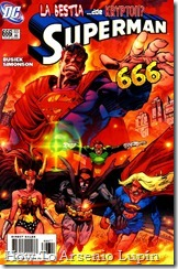P00013 - Superman #666