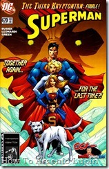 P00017 - Superman #3