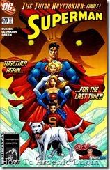 P00017 - Superman #3