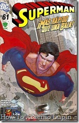 P00021 - Superman #1