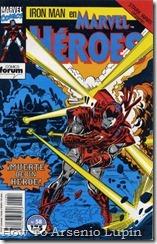 P00005 - Armor Wars #5