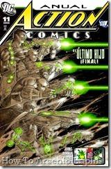 P00032 - Annual Action Comics  11 - El Último Hijo howtoarsenio.blogspot.com #4