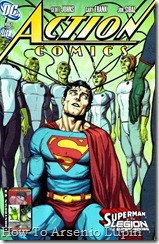 P00021 - Action Comics #4