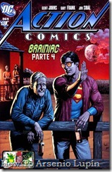 P00029 - Action Comics #5