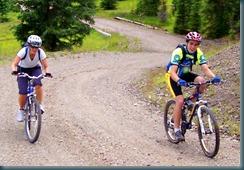 Basin Trail Ride