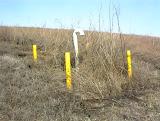 Landfill Gas Vent