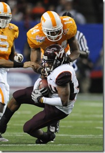 Detroit Lions draft Eric Berry
