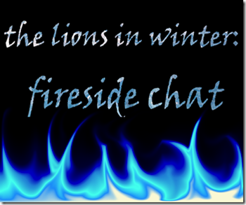The Lions in Winter Fireside Chat, a Detroit Lions podcast