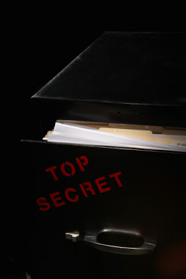Top secret information slated to be released via Wikileaks.