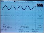 74HC04 Ring oscillator