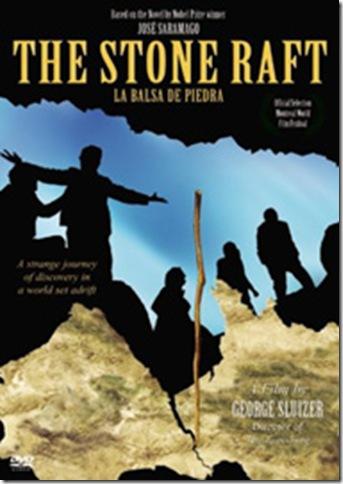 La balsa de piedra