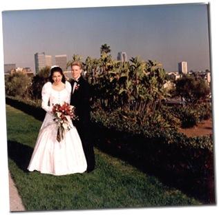 LA Skyline Dec 29, 1994