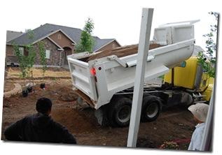Backyard Construction 016