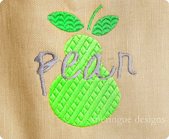pear grocery bag (2) copy