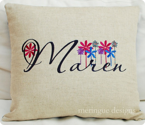 aquarelle font maren pillow (2) copy