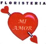 Floristería Mi Amor