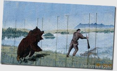Great Falls mural