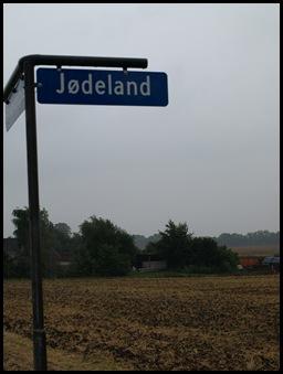 Jødeland