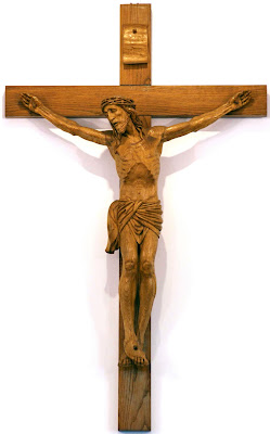 Jesus Crucified