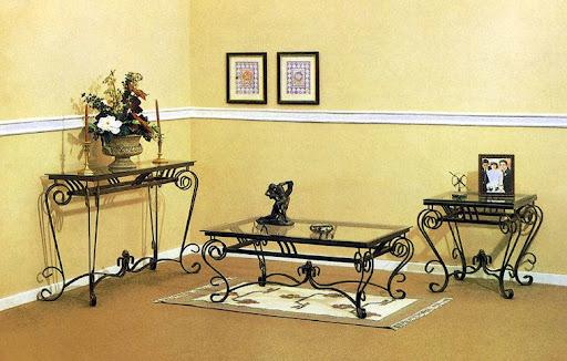 Bộ sp bàn & ghế - BG-079
